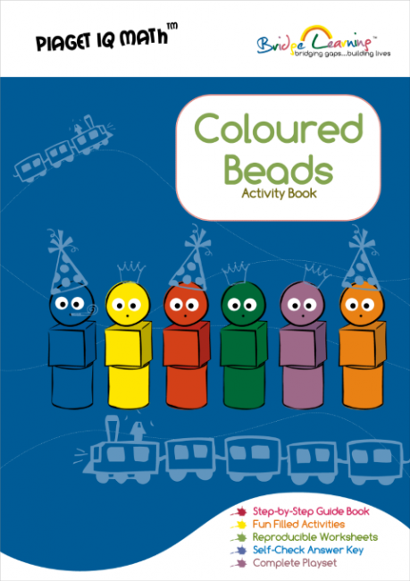 Coloured Beads KS