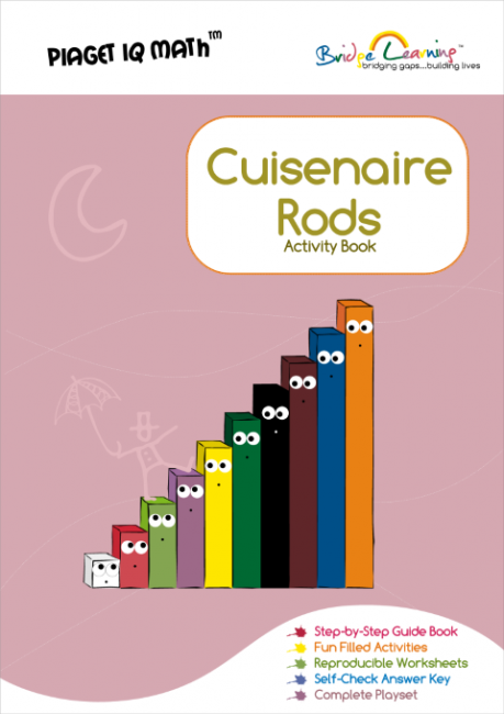 Cuisenaire Rods KS