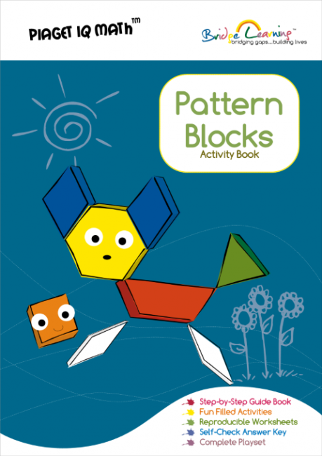 Pattern Blocks KS