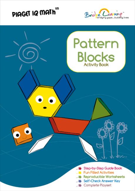 Pattern Blocks KS