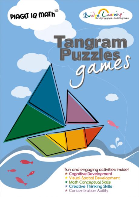 Tangrams Puzzles