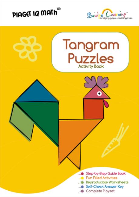 Tangrams Puzzles KS