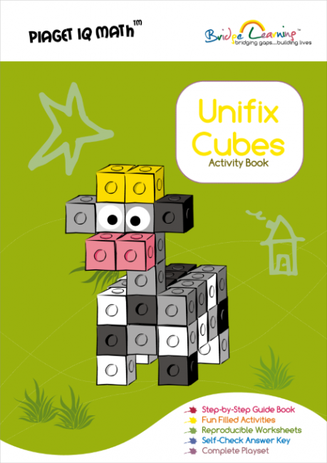 Unifix Cubes KS