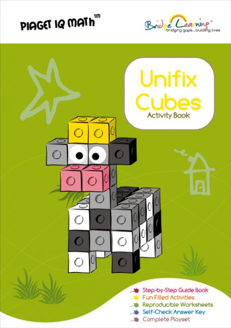 Unifix Cubes KS