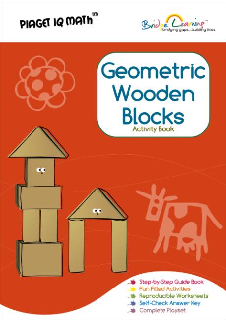 Wooden Blocks KS